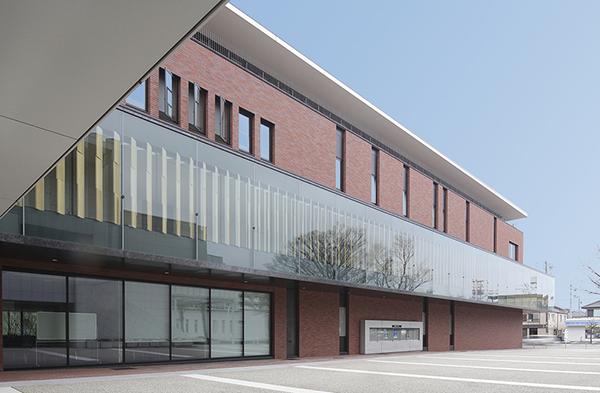 静岡県立大学 新看護学部棟施設整備事業2
