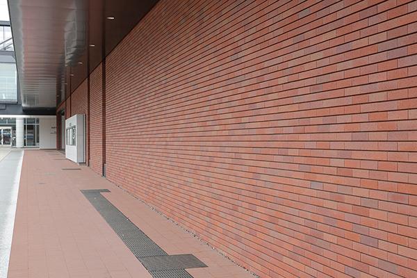 静岡県立大学 新看護学部棟施設整備事業3