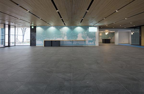 静岡県立大学 新看護学部棟施設整備事業4