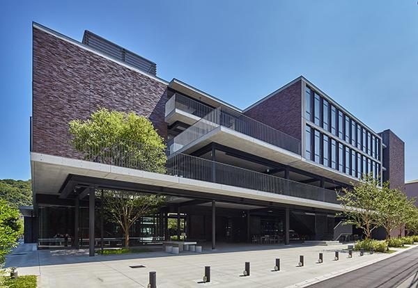 松山大学樋又キャンパス