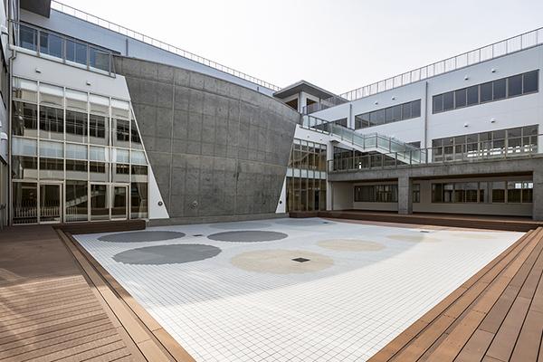 名取市立閖上小中学校9