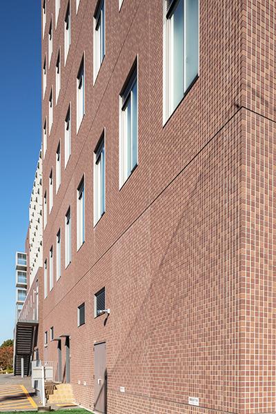 関西医療大学 4号館2