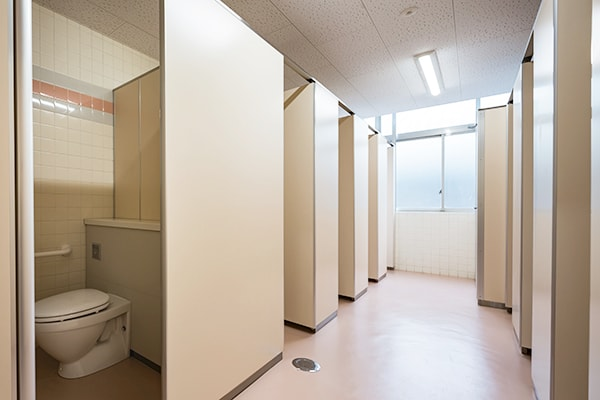 狛江市立狛江第一小学校2