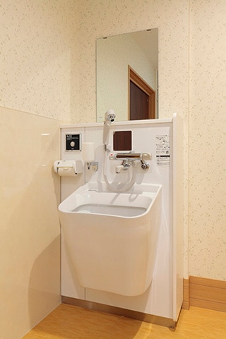 長寿園デイサービスセンター3