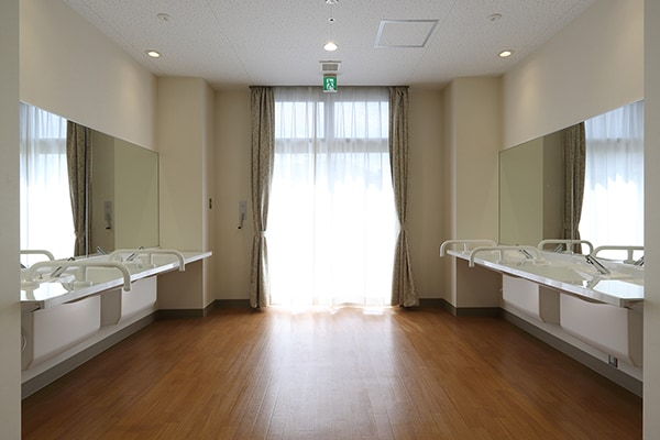 特別養護老人ホーム 椿寿園1