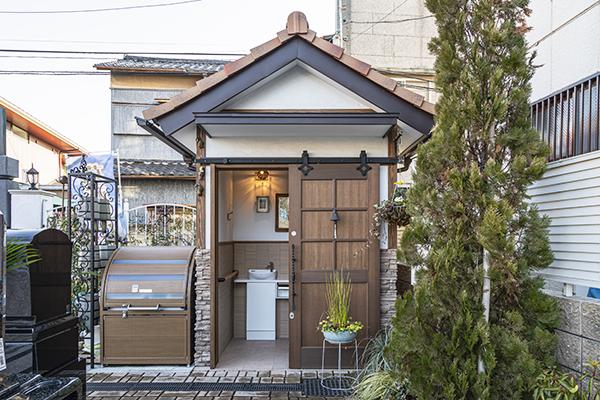 ハートフルガーデン葛飾鎌倉4