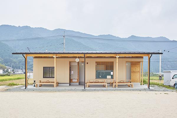 武蔵の里グラウンドゴルフ場