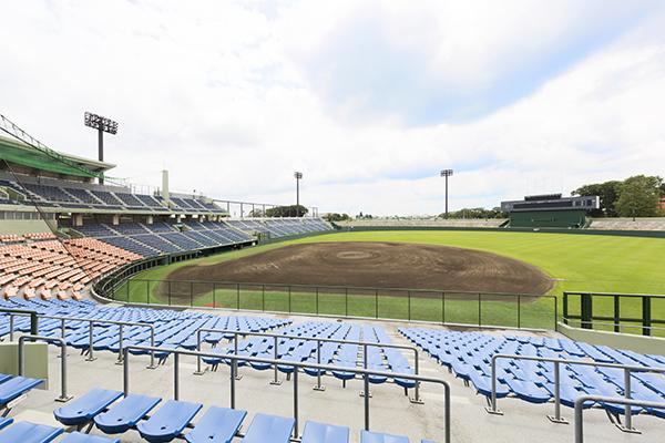 栃木県総合運動公園5