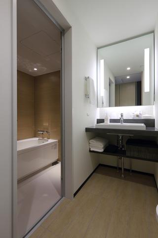 JR九州ホテル ブラッサム新宿/3階、16階2