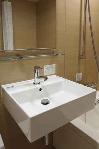 JR九州ホテル ブラッサム新宿/3階、16階3