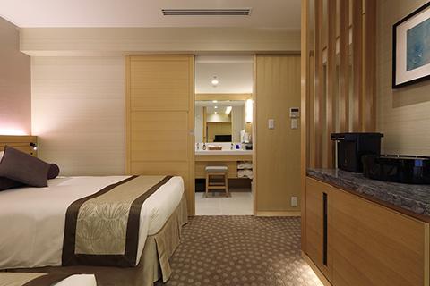 ホテルメトロポリタン4