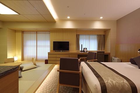 ホテルメトロポリタン5