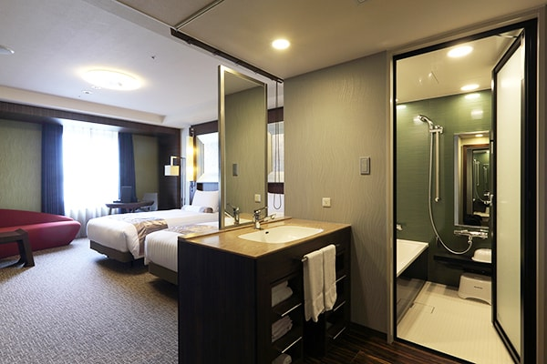 リッチモンドホテル プレミア東京押上3