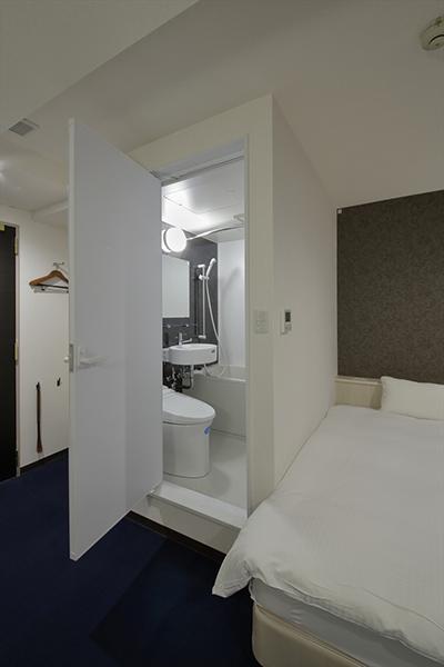 宮崎第一ホテル3