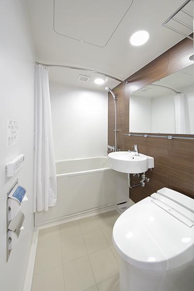 ホテルW B F 福岡天神南 新築工事4