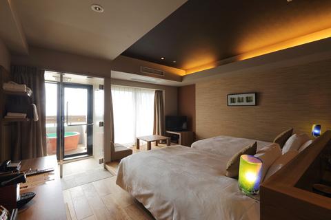 琉球温泉瀬長島ホテル4