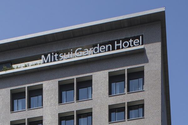 三井ガーデンホテル大阪プレミア3