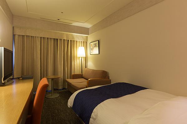 中野サンプラザホテル2