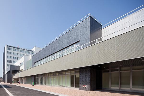 新潟大学地域医療教育センター・魚沼基幹病院3