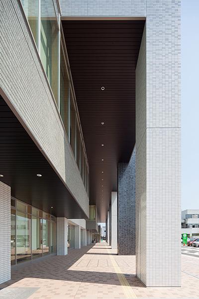新潟大学地域医療教育センター・魚沼基幹病院4