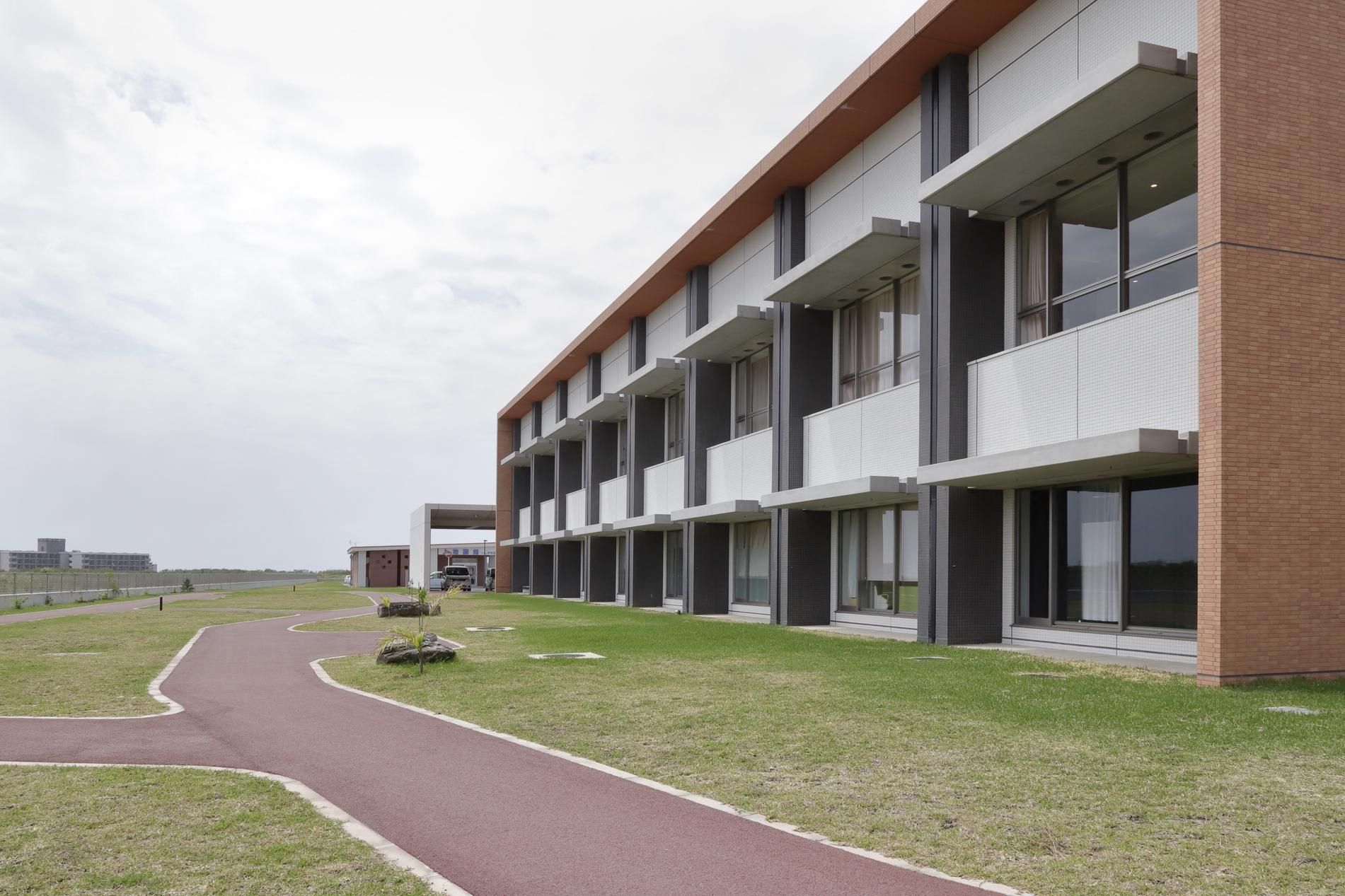 沖縄県立八重山病院4