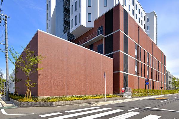小牧市民病院3
