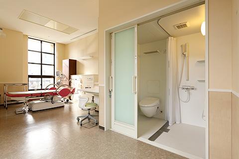 愛育病院1