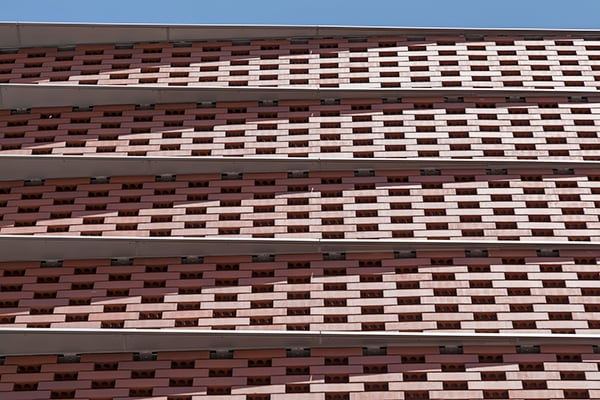 深谷市新庁舎2