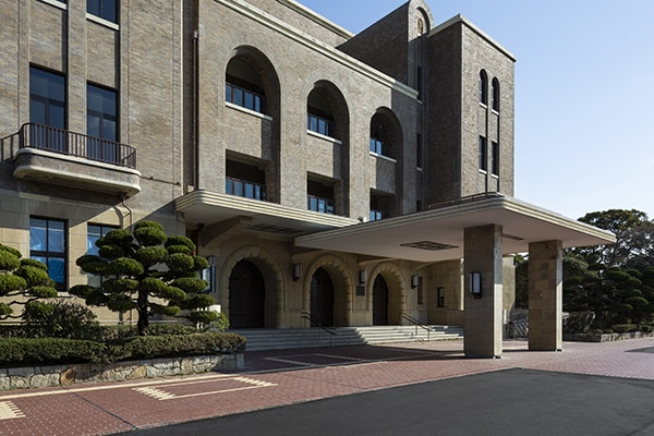 名古屋市公会堂2
