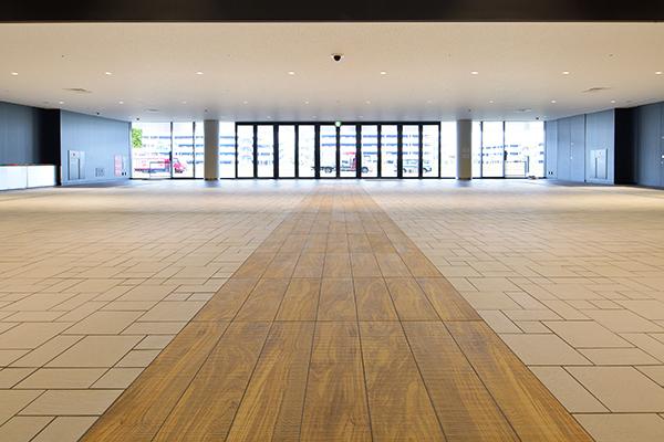 愛知県国際展示場 Aichi Sky Expo6