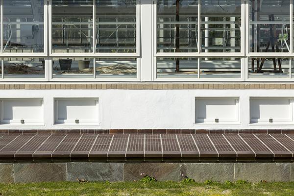重要文化財 名古屋市東山植物園温室前館2