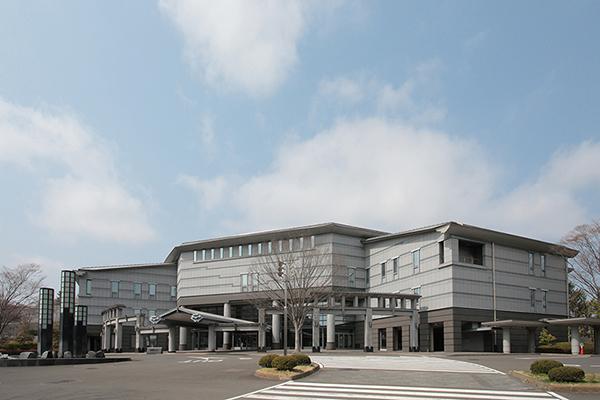 仙台国際センター1