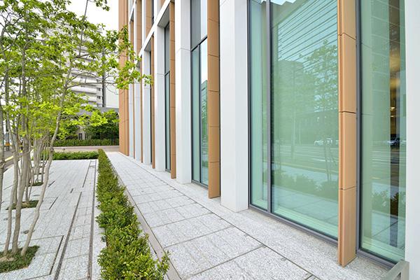 北國銀行本店ビル3
