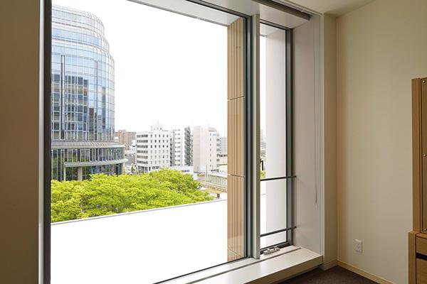 北國銀行本店ビル4