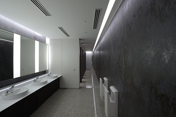 大手門タワー・JX ビル/オフィスゾーン