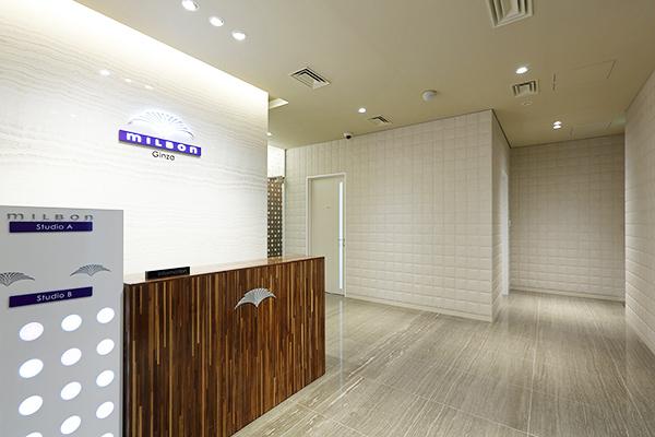 株式会社ミルボン・東京銀座支店2