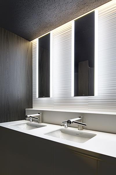 SENQ霞が関開業に伴う日土地ビル2階トイレ改修工事3