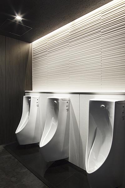 SENQ霞が関開業に伴う日土地ビル2階トイレ改修工事4