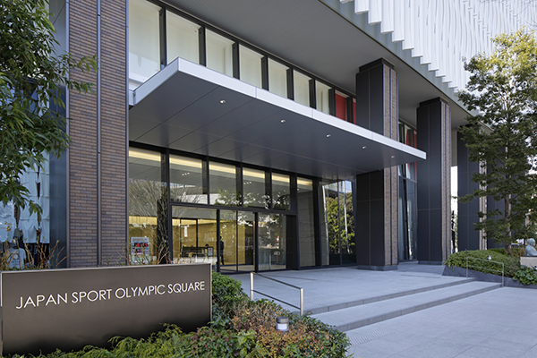 JAPAN SPORT OLYMPIC SQUARE1