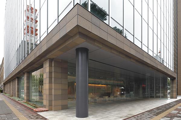 北海道放送本社ビル2