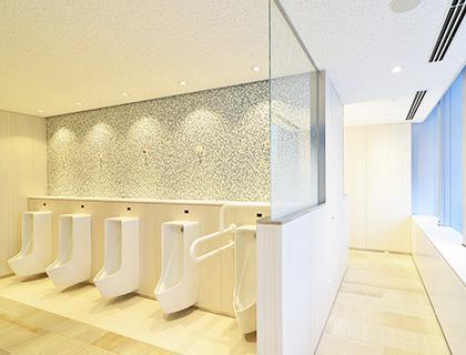 JPタワー名古屋 オフィスフロア5