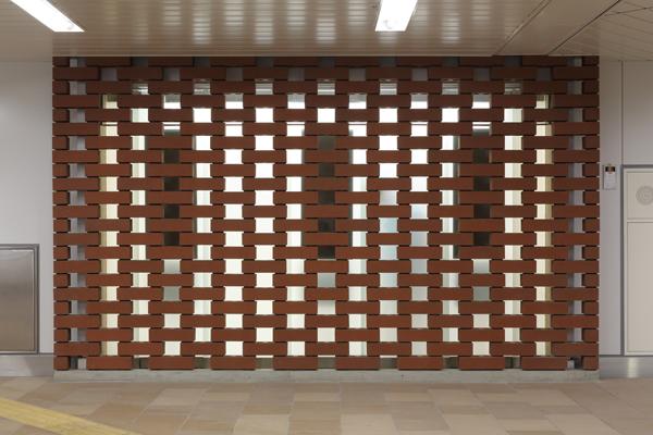 東京メトロ京橋駅トイレ2
