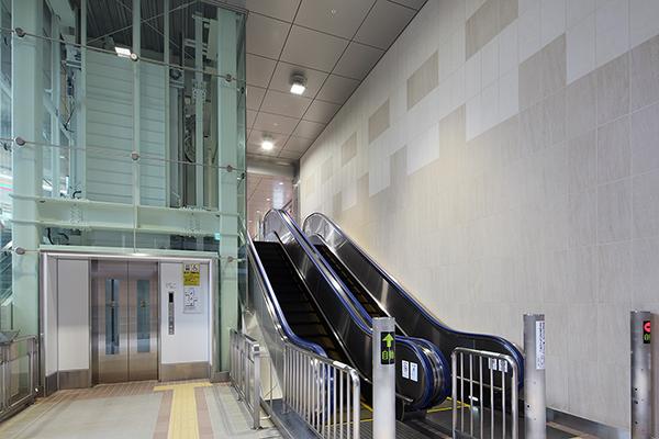 JR下関駅2