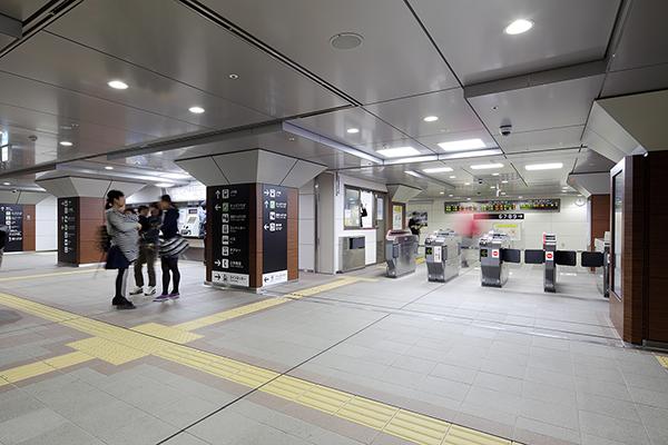 JR下関駅3