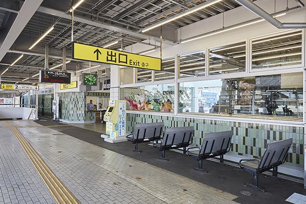 JR尾道駅建替2