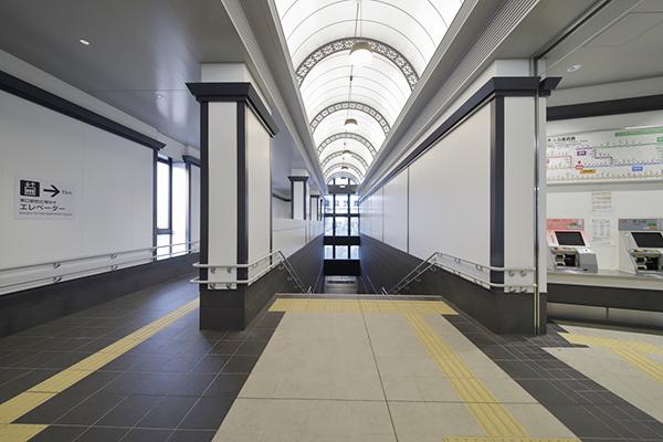 JR鹿児島駅4