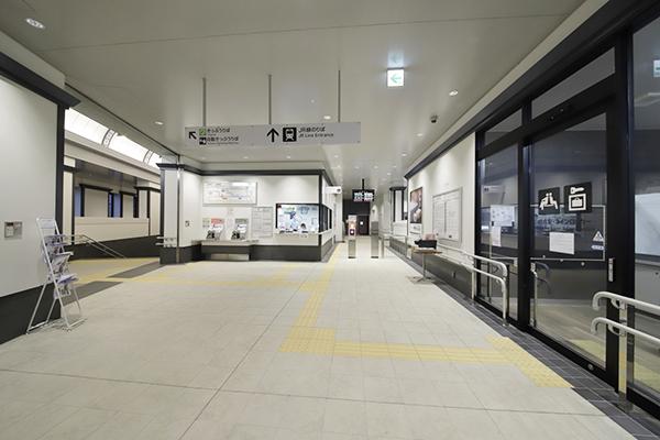 JR鹿児島駅5