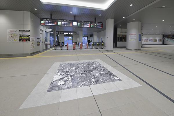 JR折尾駅3