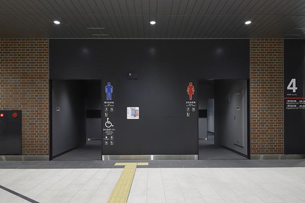 JR折尾駅4