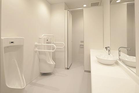 JR女川駅 女川温浴施設「女川温泉ゆぽっぽ」4
